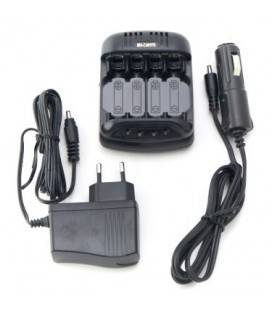 POWEREX CHARGER MH-C401FS