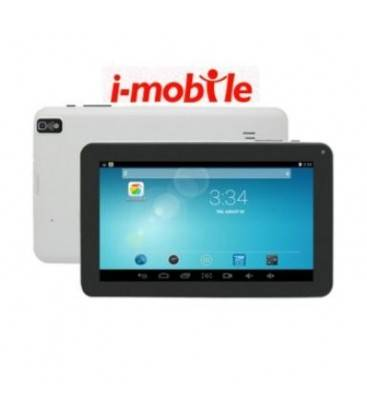 "i-MOBILE TABLET 9"" MOD IM-915 BLACK AND WHITE"