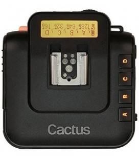 WIRELESS CACTUS TRANSCEIVER V6