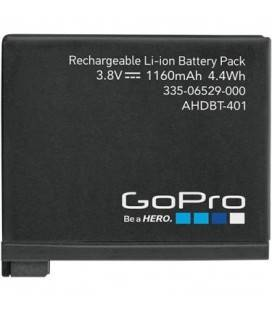GOPRO RECHARGEABLE BATTERY FOR HERO 4 (AHDBT-401)