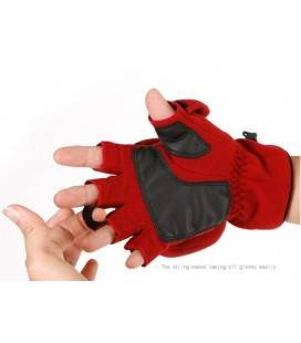 MATIN GLOVES PHOTOGRAPHIC MULTI L BLACK