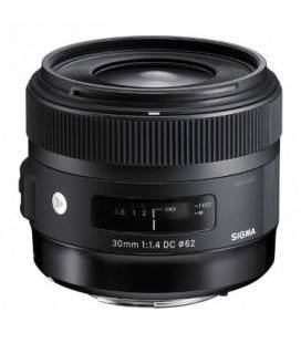 SIGMA 30MM F/1.4 EX DC HSM ART FOR NIKON