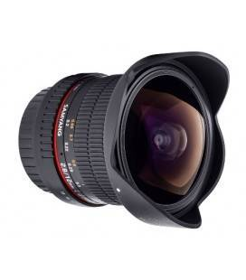 SAMYANG 12MM f/2.8 ED AS NCS FOR CANON
