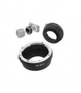 ULTRALYT MICRO 4/3 ADAPTER FOR CANON LENSES
