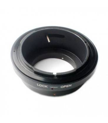 ULTRALYT MICRO 4/3 ADAPTER FOR CANON FD