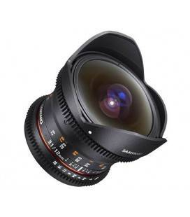 SAMYANG 12MM T3.1 VDSLR ED AS NCS FISHEYE FOR NIKON