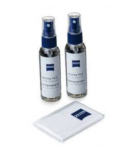 ZEISS KIT LIQUIDO OBJETIVOS 2X60ML NEW