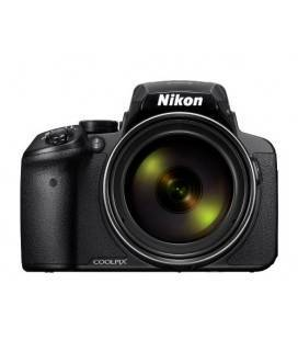 NIKON COOLPIX P900 + SD 16GB