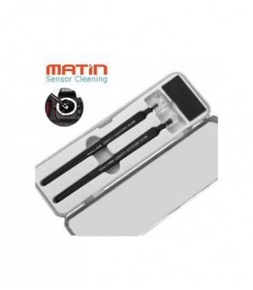 KIT DE NETTOYAGE DU CAPTEUR MATIN M-6361