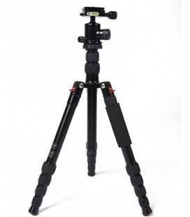 TRIPOD TRIPOD KIT WITH KNEE JOINT MT-2505 + B-1