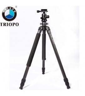 TRIOPO TRIPODE 3G-127+B-1 FIBRA DE CARBONO