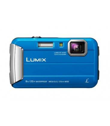 PANASONIC LUMIX DMC-FT30 (AZUL)