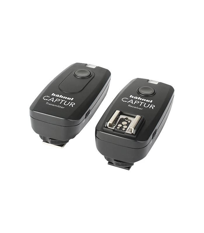 Phottix N6 Cable Disparador Negro
