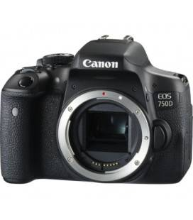 CANON EOS 750D BODY (IN KIT BOX)