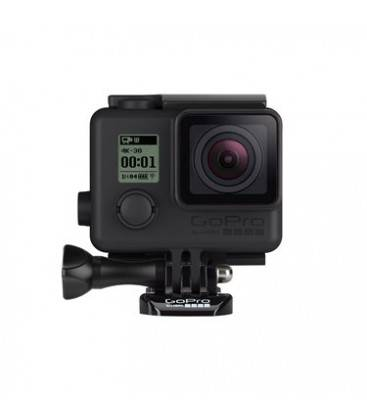 GoPro suction Cup Mount incl de sujeción rápida placa