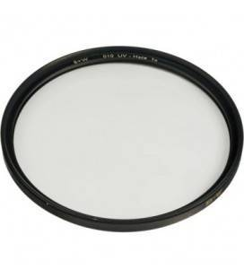 B+W CLEAR HAZE FILTER UV  40.5