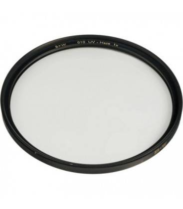 B+W FILTRO CLEAR HAZE UV DE 40.5