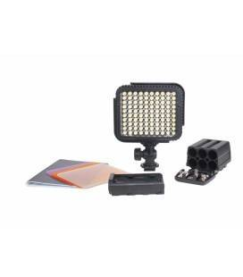 NANGUANG LED VIDEO TORCH CN-LUX 1000