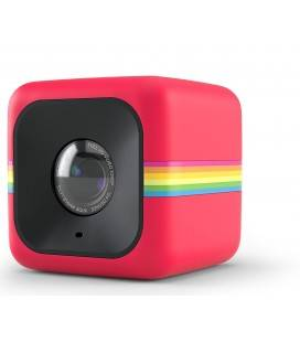 POLAROID CUBE FULL HD FULL HD RED