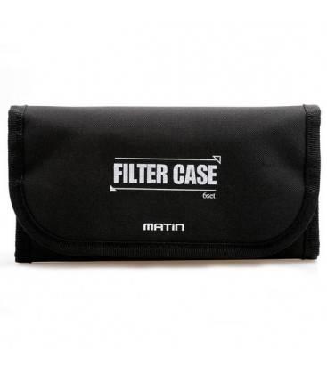 MATIN FILTER HOLDER 37-62MM M-6337