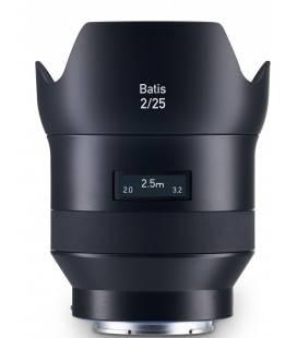 ZEISS BATIS 25/2.0 E SONY