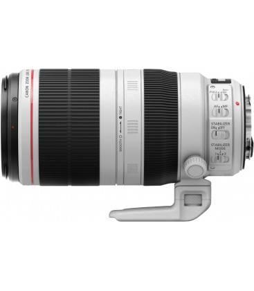 Canon EF 100-400mm f/4.5-5.6L IS II USM + GRATIS 1 AÑO MANTENIMIENTO VIP SERPLUS CANON