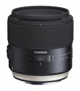 TAMRON SP 35mm F/1.8 Di VC USD PER CANON