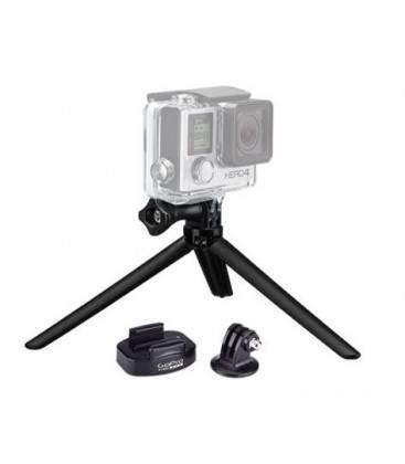 Miggö splat-trípode flexible para GoPro y actioncameras-flexibletripod