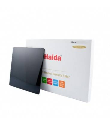 HAIDA ND FILTRO 3.0 100x100MM