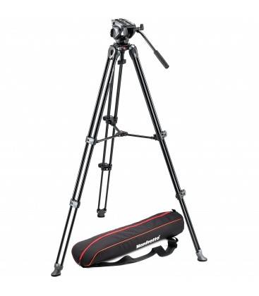 MANFROTTO MANFROTTO MVK500AM KIT (MVT502AM + MVH500A)