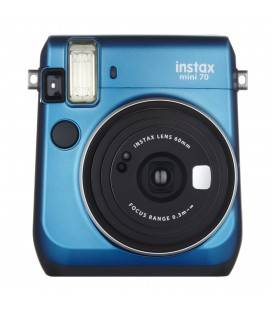 FUJIFILM INSTAX MINI 70 (BLUE)