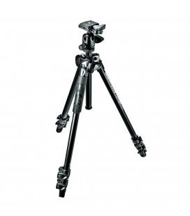 MANFROTTO MK290LTA3-BH Kit WITH ROTULA 494RC2
