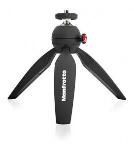 MANFROTTO PIXIE MINI TRIPODE NEGRO