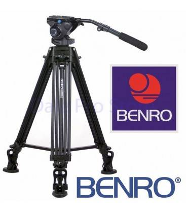 BENRO A572TS6 WITH KNEECAP S6.