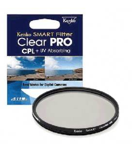 KENKO CLEAR PRO CPL+ UV 72MM