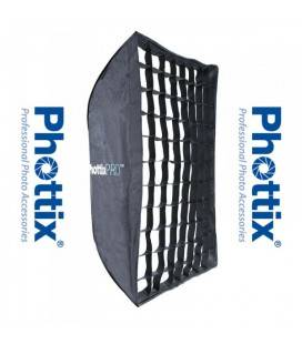 PHOTTIX PRO EASY UP PARAGUA SOFTBOX 60X90CM
