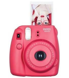 FUJIFILM INSTAX MINI 8 (RASPBERRY)