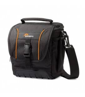 LOWEPRO ADVENTURA SH 140 II NOIR