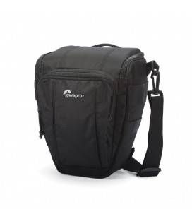 LOWEPRO TOPLOADER ZOOM 50 AW II (BLACK)