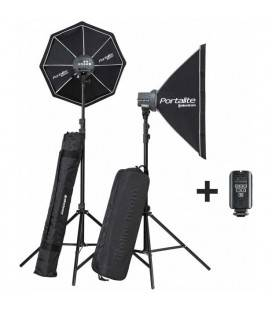 ELINCHROM D-LITE RX ONE/ONE SOFTBOX TO GO KIT