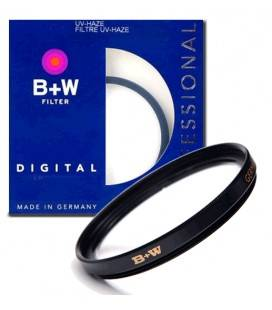 B+W F-PRO UV FILTER 49MM (70092)