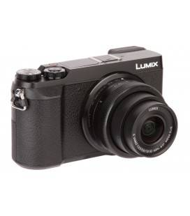 PANASONIC LUMIX DMC-GX80 WITH 12-32MM