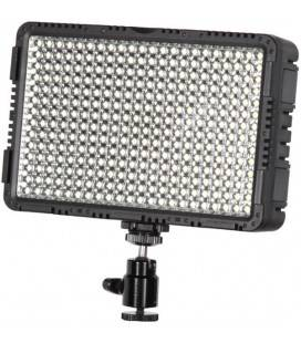 NANGUANG LED BRENNER CN-3500XPRO BICOLOR (OHNE BAT ODER CHARGE)