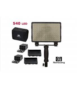 NANGUANG LED TORCH CN-5400XPRO BICOLOR (WITHOUT BAT NOR LOAD)