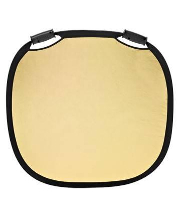 "PROFOTO REFLECTOR GOLD/WHITE M (80CM/32"")"
