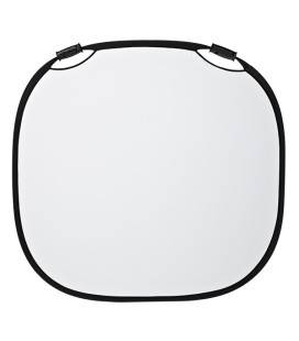 "PROFOTO REFLECTOR BLACK/WHITE L (120cm/47"")"