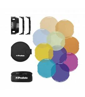 PROFOTO OCF COLOR GEL KIT DE ARRANQUE