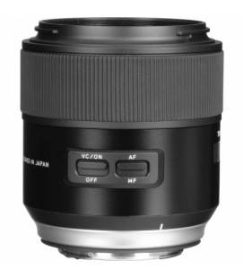 TAMRON 85mm f/1.8 SP Di VC USD CANON