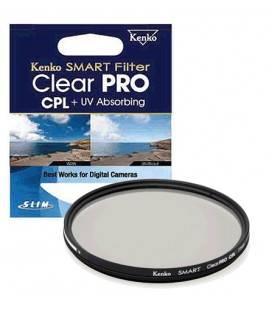 KENKO FILTRE CLAIR PRO CPL+ UV 77MM