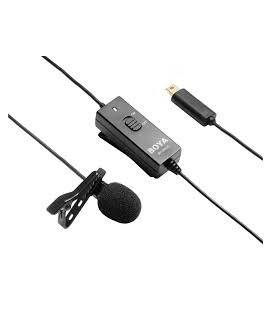 BUOY OMNI DIRECTIONAL MICROPHONE BY-GM10
